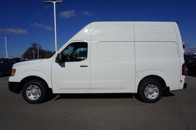 2018 NV HD High Roof, Cargo Van #A920106 - photo 3