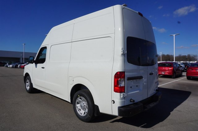 2018 NV HD High Roof, Cargo Van #A920106 - photo 4