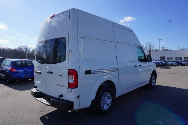 2018 NV HD High Roof, Cargo Van #A920106 - photo 6
