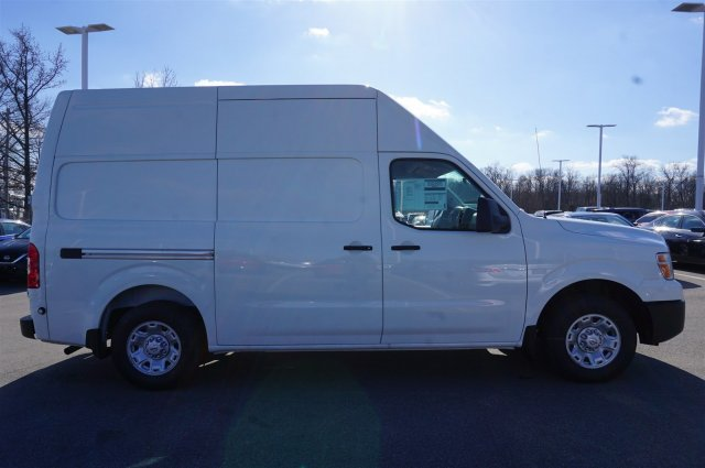 2018 NV HD High Roof, Cargo Van #A920106 - photo 7