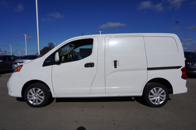 2017 NV200, Cargo Van #A920108 - photo 3