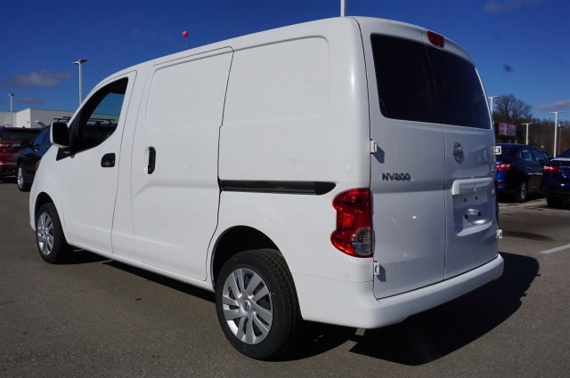 2017 NV200, Cargo Van #A920108 - photo 2