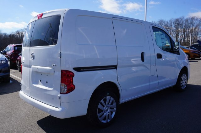 2017 NV200, Cargo Van #A920108 - photo 5