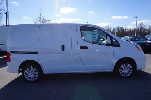 2017 NV200, Cargo Van #A920108 - photo 6
