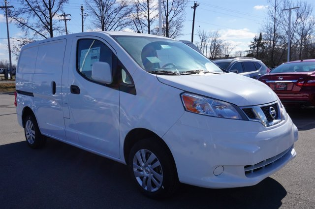 2017 NV200, Cargo Van #A920108 - photo 7