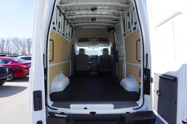 2018 NV HD High Roof, Cargo Van #A920109 - photo 2