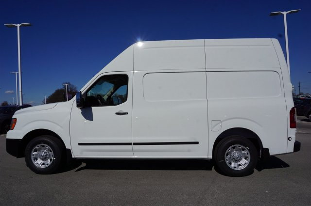 2018 NV HD High Roof, Cargo Van #A920109 - photo 3