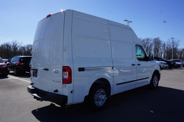 2018 NV HD High Roof, Cargo Van #A920109 - photo 6