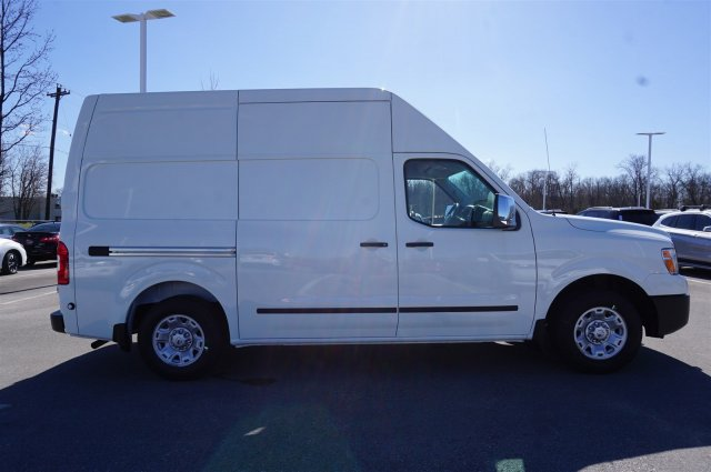 2018 NV HD High Roof, Cargo Van #A920109 - photo 7