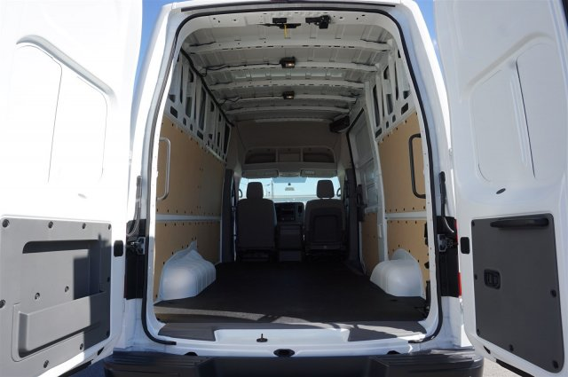 2018 NV HD High Roof, Cargo Van #A920110 - photo 2