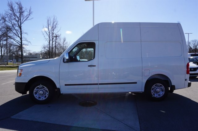 2018 NV HD High Roof, Cargo Van #A920110 - photo 3