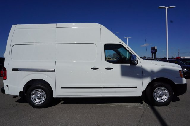 2018 NV HD High Roof, Cargo Van #A920110 - photo 7