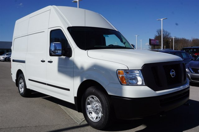 2018 NV HD High Roof, Cargo Van #A920110 - photo 8
