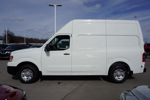 2018 NV HD High Roof, Cargo Van #A920111 - photo 3