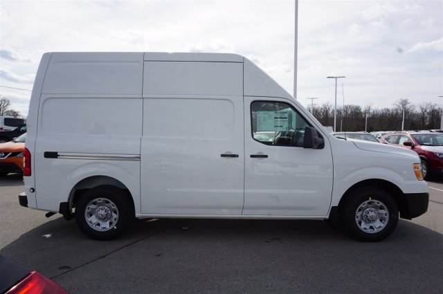 2018 NV HD High Roof, Cargo Van #A920111 - photo 7
