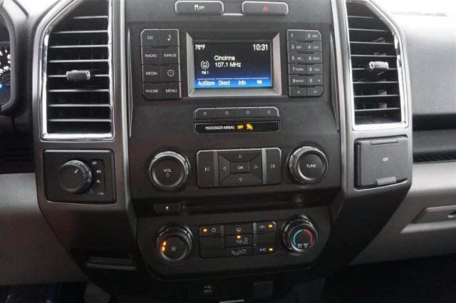 2017 F-150 Crew Cab 4x4, Pickup #AT0802 - photo 15