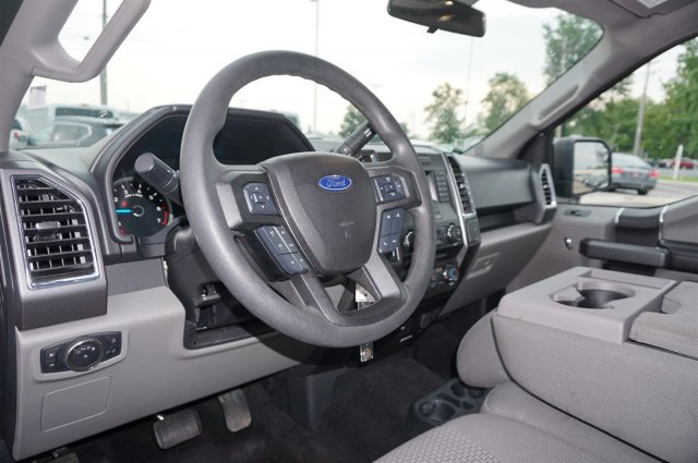 2017 F-150 Crew Cab 4x4, Pickup #AT0802 - photo 21