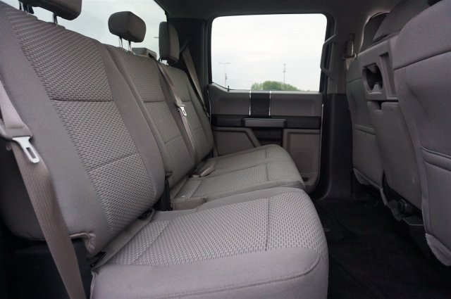 2017 F-150 Crew Cab 4x4, Pickup #AT0802 - photo 24