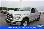2017 F-150 Crew Cab 4x4, Pickup #AT0802 - photo 1