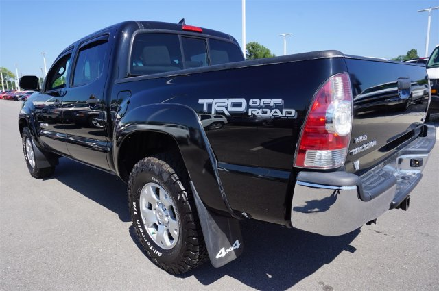 2015 Tacoma Double Cab 4x4, Pickup #AT0909 - photo 2