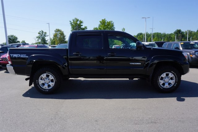 2015 Tacoma Double Cab 4x4, Pickup #AT0909 - photo 6