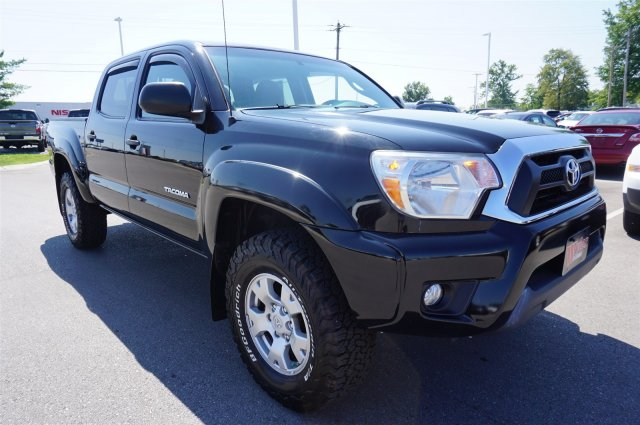 2015 Tacoma Double Cab 4x4, Pickup #AT0909 - photo 3