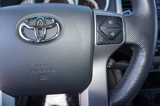2015 Tacoma Double Cab 4x4, Pickup #AT0909 - photo 17
