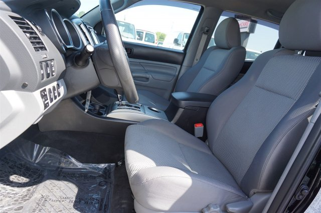 2015 Tacoma Double Cab 4x4, Pickup #AT0909 - photo 20