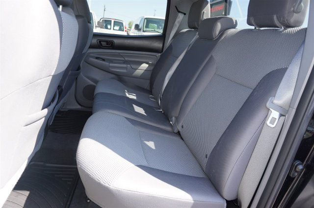 2015 Tacoma Double Cab 4x4, Pickup #AT0909 - photo 21