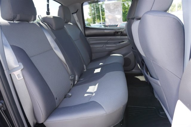2015 Tacoma Double Cab 4x4, Pickup #AT0909 - photo 23