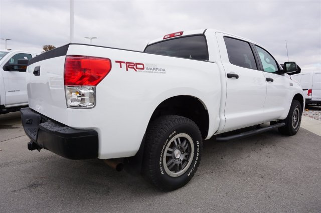 2012 Tundra Crew Cab Pickup #AT1194 - photo 5
