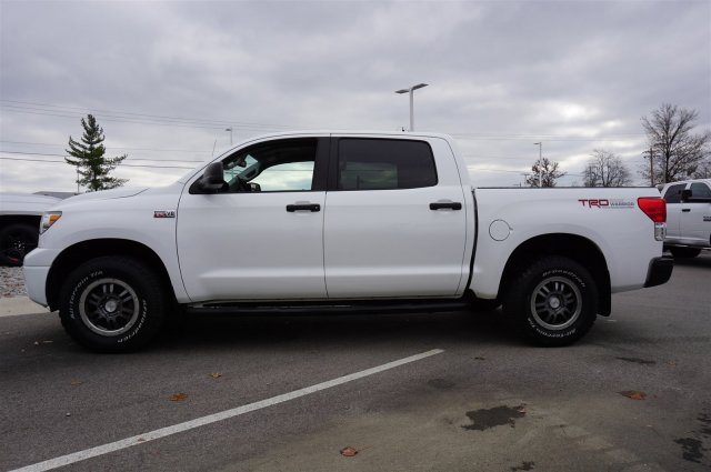 2012 Tundra Crew Cab Pickup #AT1194 - photo 3