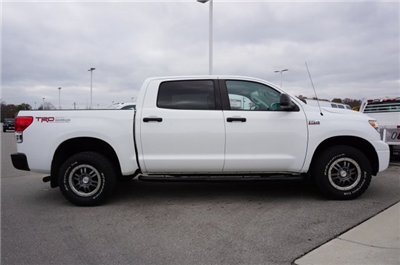 2012 Tundra Crew Cab Pickup #AT1194 - photo 6