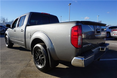2016 Frontier Crew Cab Pickup #AT1309 - photo 1
