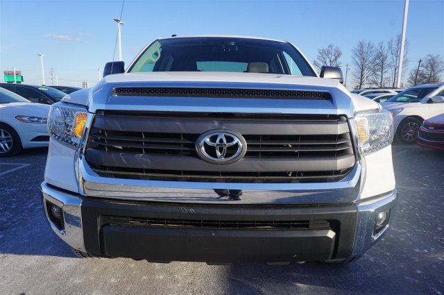 2015 Tundra Crew Cab Pickup #AT1428 - photo 16