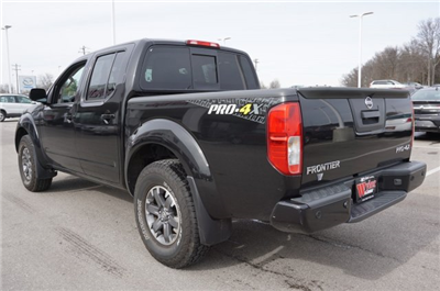 2016 Frontier Crew Cab, Pickup #AT1520 - photo 4