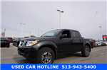 2016 Frontier Crew Cab, Pickup #AT1520 - photo 3