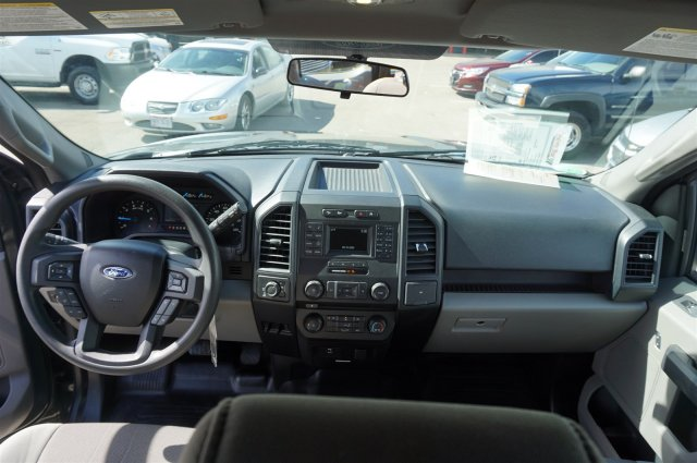 2016 F-150 Super Cab 4x4, Pickup #AT1682 - photo 11