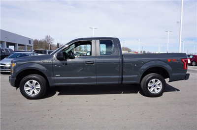 2016 F-150 Super Cab 4x4, Pickup #AT1682 - photo 3