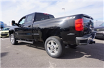 2017 Silverado 2500 Double Cab 4x4 Pickup #A342346 - photo 2