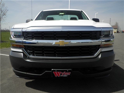2016 Silverado 1500 Regular Cab 4x4 Pickup #A342775 - photo 3