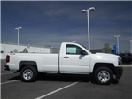 2016 Silverado 1500 Regular Cab 4x4 Pickup #A342775 - photo 5