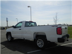 2016 Silverado 1500 Regular Cab 4x4 Pickup #A342775 - photo 2