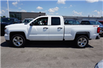 2018 Silverado 1500 Extended Cab 4x4 Pickup #A342822 - photo 3