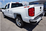 2018 Silverado 1500 Extended Cab 4x4 Pickup #A342822 - photo 2