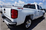 2018 Silverado 1500 Extended Cab 4x4 Pickup #A342822 - photo 5