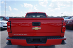 2018 Silverado 1500 Extended Cab 4x4 Pickup #A342845 - photo 4