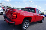 2018 Silverado 1500 Extended Cab 4x4 Pickup #A342845 - photo 5