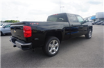 2018 Silverado 1500 Crew Cab 4x4 Pickup #A342971 - photo 5