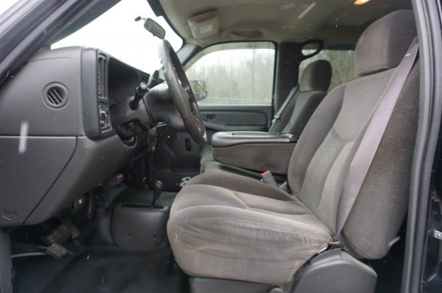 2006 Silverado 3500 Crew Cab 4x4, Pickup #A342972B - photo 21